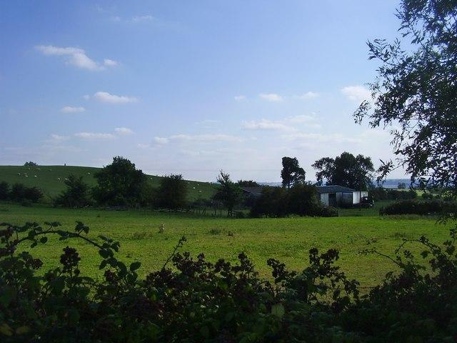 Barby Farmland