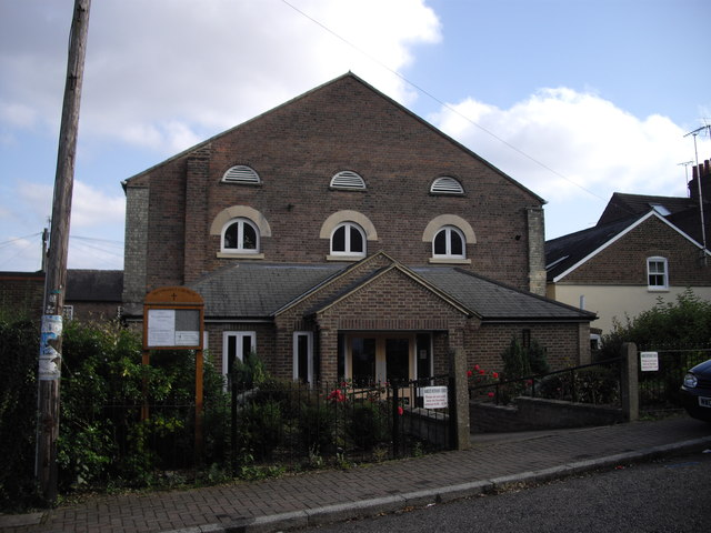 Markyate Methodist Church