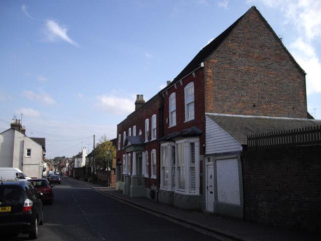 High St, Markyate