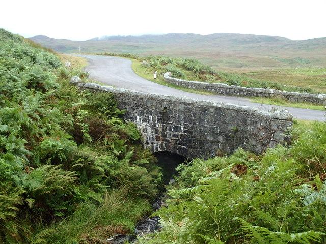 Darngarroch Bridge