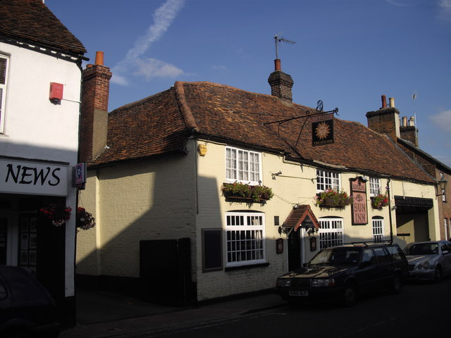 The Sun Inn, Markyate