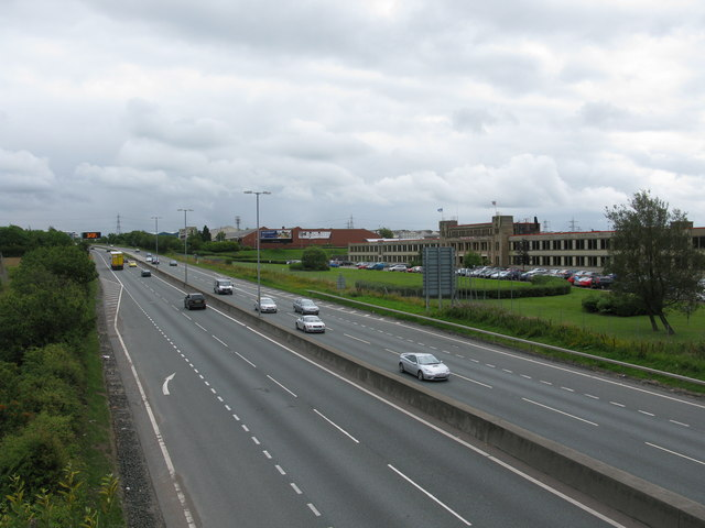A8 at the Newhouse Industrial Park