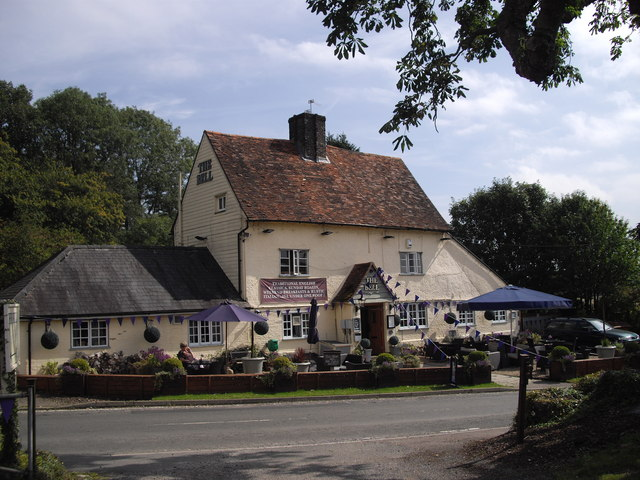 The Bell, Studham