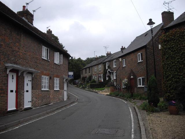Dunstable Rd, Studham