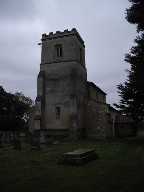 Church of St Mary the Virgin, Studham