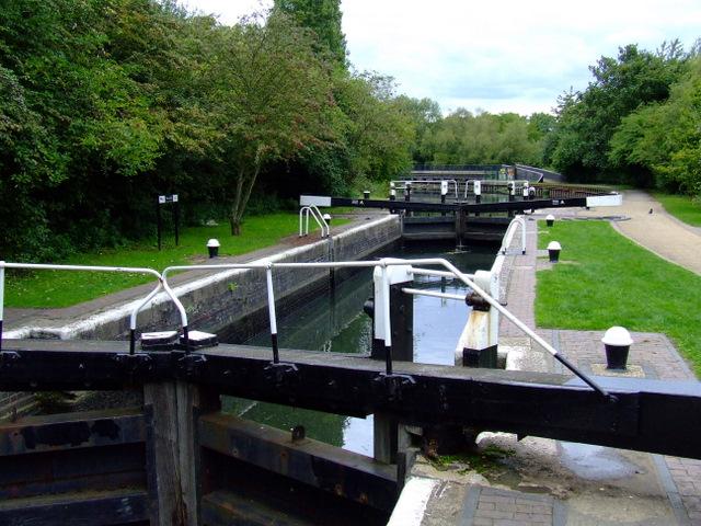 Osterley Lock