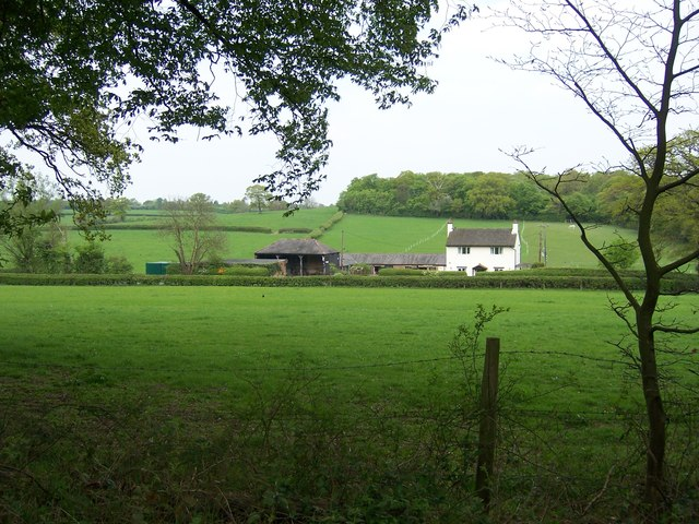 View from Bayhurst Wood