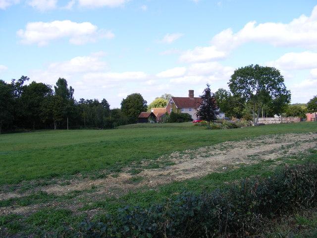 Letheringham Hall