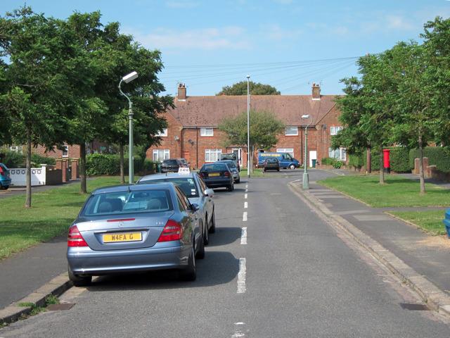 Midhurst Walk