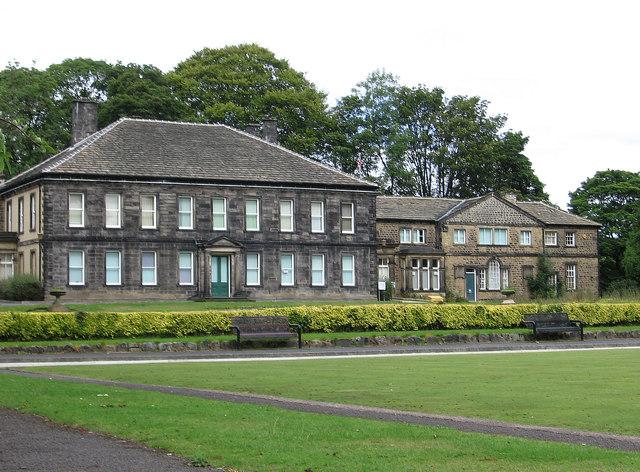 Bingley - Town Hall