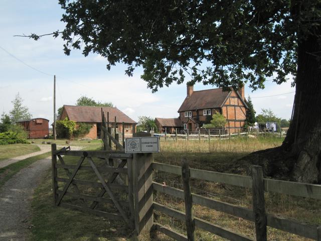 Cornets End Farm