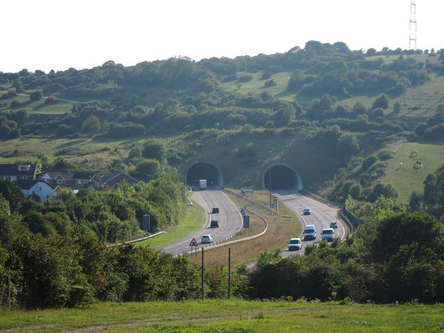 Southwick Hill Tunnel