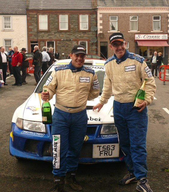 Merrick Stages 2011 - 1st Place