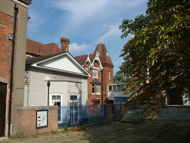 Registry Office, Bury St. Edmunds