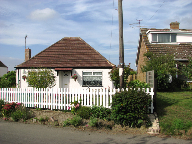 Bungalow in Station Road, Dersingham