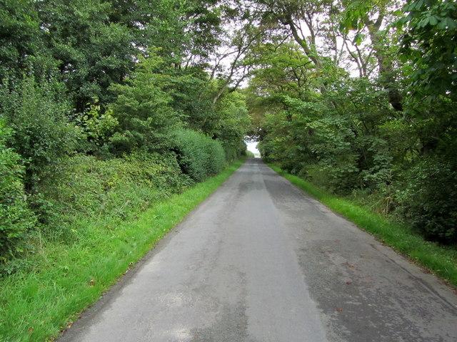 Fluke Hall Lane