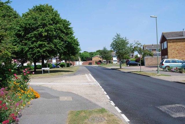 St Helen's Road (2)
