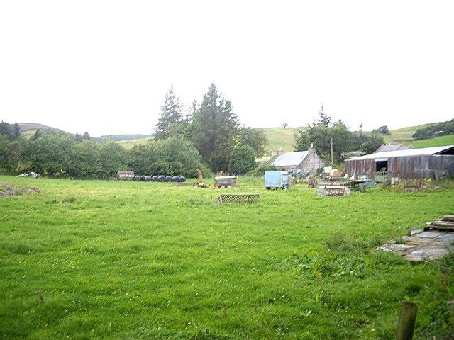 Essie farmstead (August)