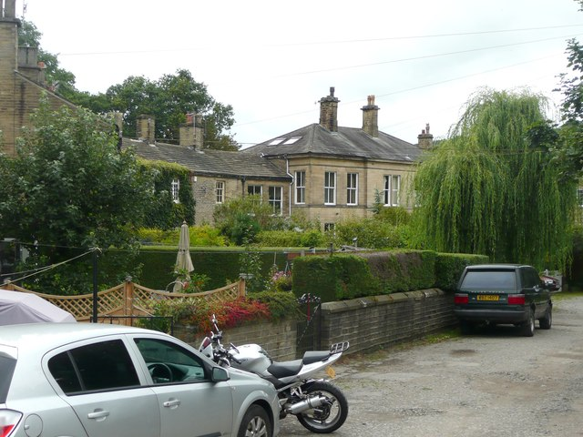 Hirst House, Hirst Mill Crescent, Saltaire