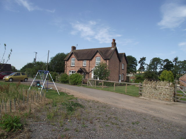 Corve Barn Farm