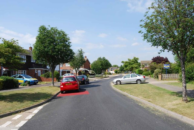 St Helen's Road (3)
