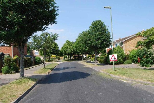 St Helen's Road (4)