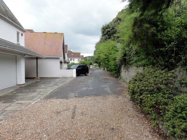 Sandgate, Riviera Road