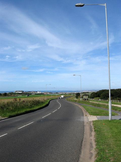 Warren Road