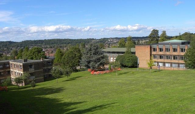 University of Bristol Halls of Residence