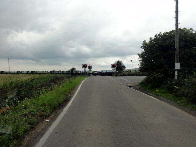 Hythe, Botolph's Bridge Road