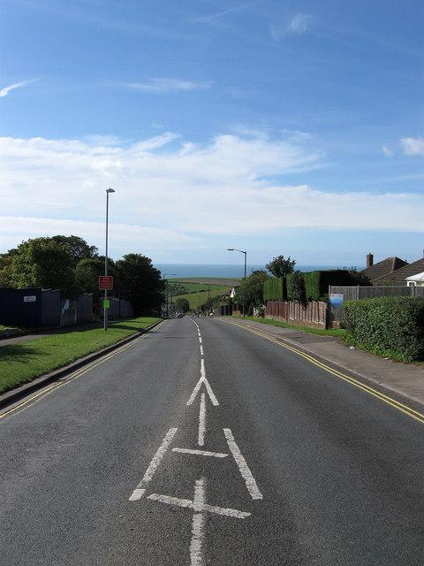 Falmer Road