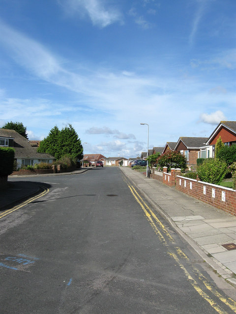 McWilliam Road