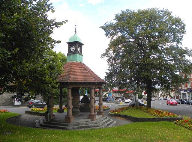 Clock Tower, Blackboy Hill