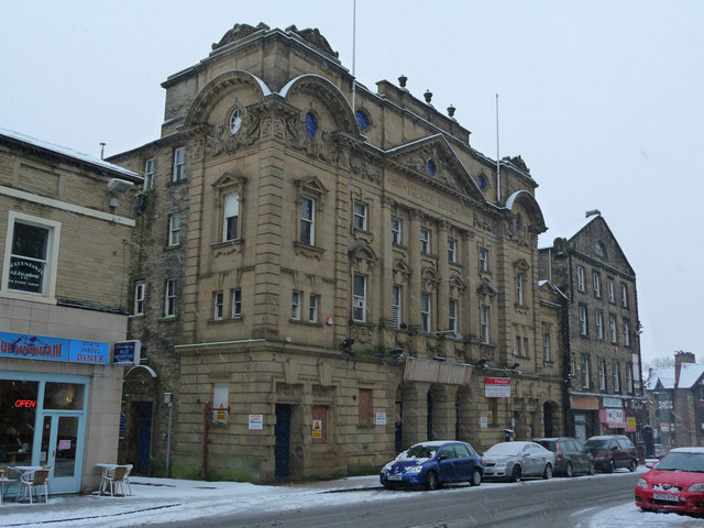 Theatre Royal, Halifax