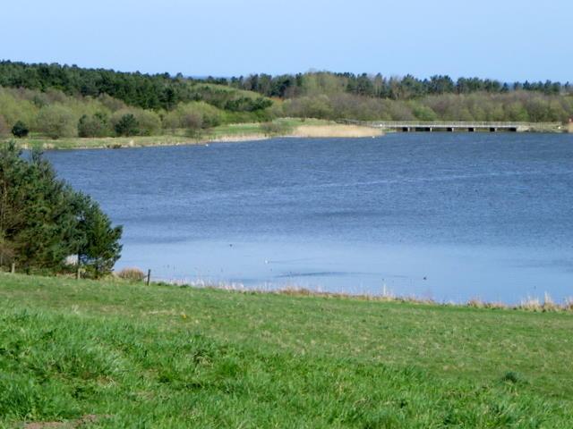 Ladyburn Lake