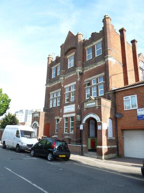 Southampton Mosque Trust