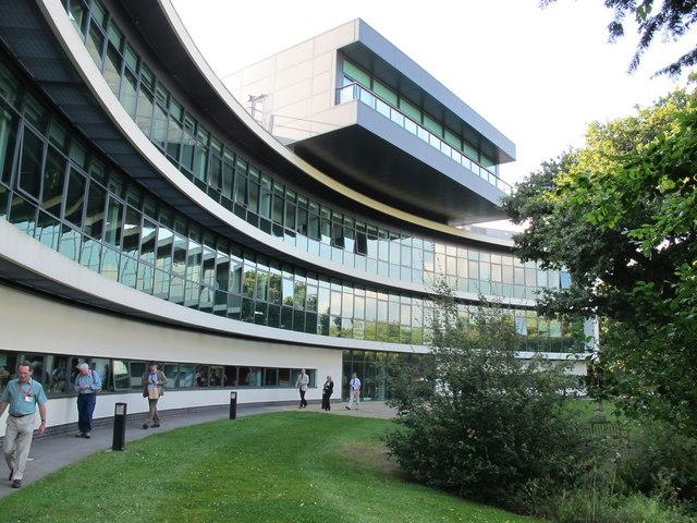 MATTU - Minimal Access Therapy Training Unit, University of Surrey