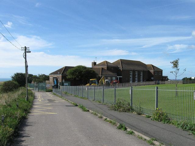 Woodingdean Primary School
