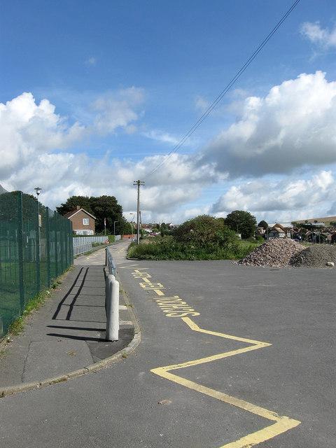 Old Parish Lane