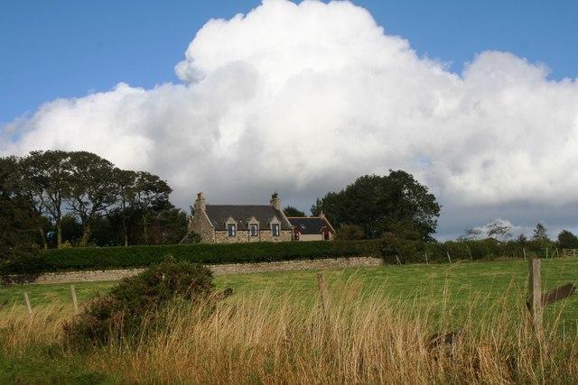 Dubbystyle Farmhouse