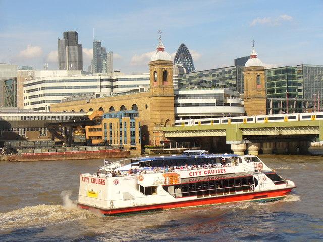 City Cruises, London