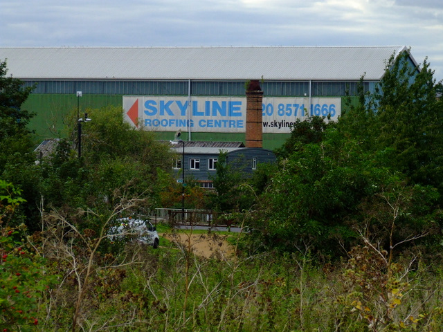 Skyline Roofing Centre