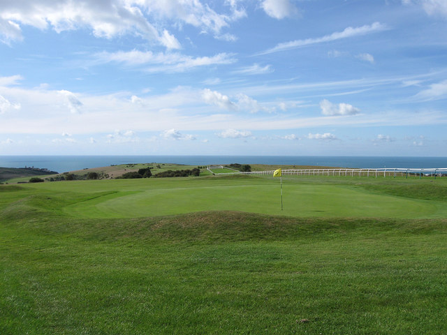 East Brighton Golf Course