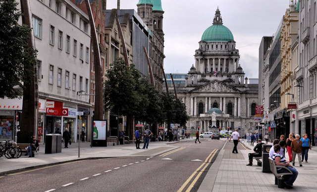 Donegall Place, Belfast (22)