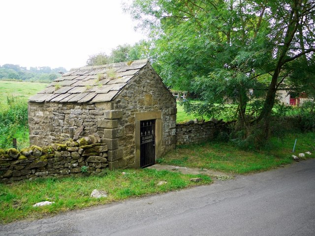 The Holy Well, Wolsingham