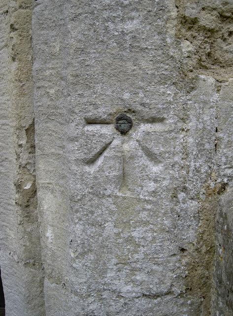 Bolt benchmark on St Laurence church