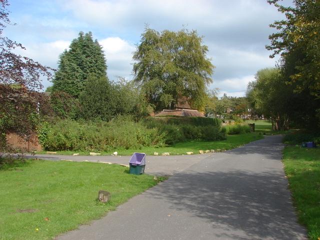 Coombe Lane, Worplesdon