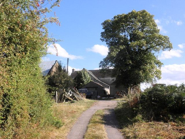 Canondale Farm
