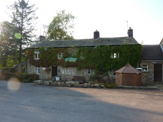 Crowtrees Inn, Tosside