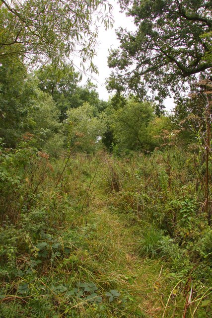 Bridleway to Willowbrook Farm